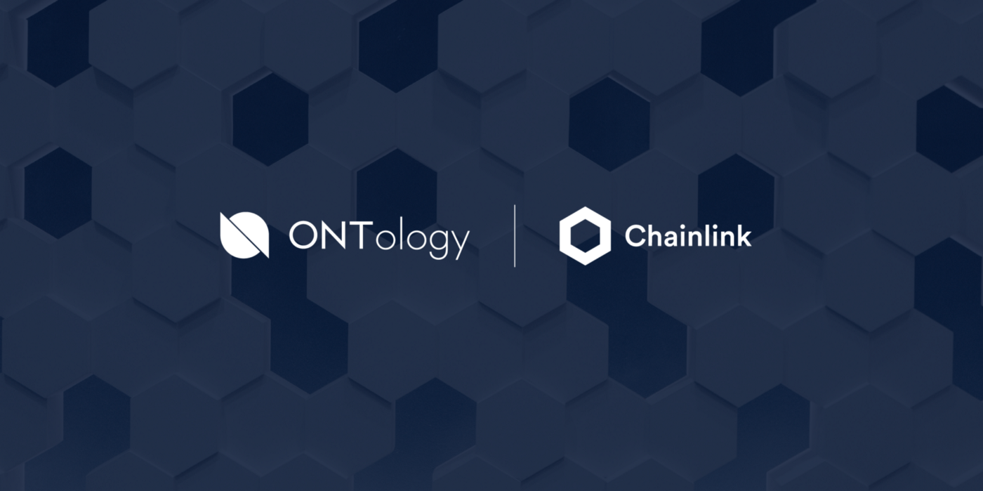 Ontology và Chainlink